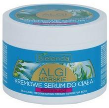 Bielenda Algi Morskie Kremowe Serum Regenerujące Do Ciała 200ml