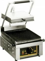 Stalgast Kontakt grill pojedyńczy 2 kw Roller grill / 777213