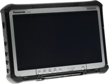 "Panasonic Toughbook CF-D1 13,3"", Core i5 2,5GHz, 4GB RAM, 320GB HDD"