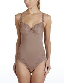Rosa Faia Body dla kobiet, kolor: brązowy, rozmiar: 80G