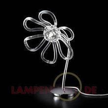 Designerska Lampa stołowa Daisy