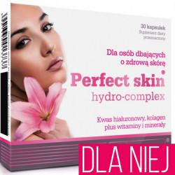 Olimp Perfect Skin Hydro Complex 30 szt.