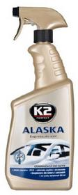 K2 Odmrażacz do szyb Alaska 700 ml