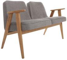 366 Concept 366 Concept Sofa 366 Loft Grey