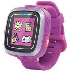 Vtech 60345 SMART WATCH FIOLETOWY 57924
