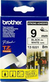 Brother folia laminowana TZS-221 (TZS221)