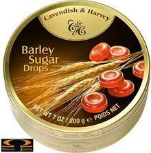 Cavendish & Harvey Landrynki Barley Sugar 638