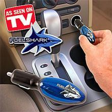 Cars Accessories Co. Nowoczesny Samochodowy Reduktor Zużycia Paliwa 12V