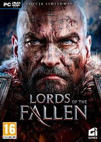 LORDS OF THE FALLEN - EDYCJA LIMITOWANA PC
