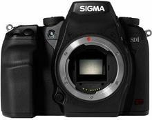 Sigma SD1 body
