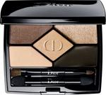 Opinie o CHRISTIAN DIOR 5 Couleurs Designer 708 Amber Design paletka cieni pięciu cieni do powie