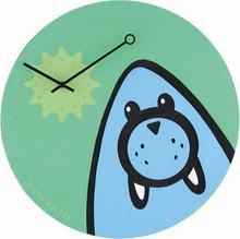 Nextime Zegar ścienny Wizky Walrus 2819gn