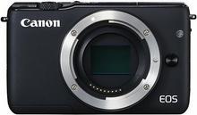 Canon EOS M10 Body czarny
