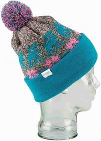 Coal czapka zimowa The Lodge Turquoise 01) rozmiar OS