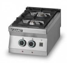 Lozamet Kuchnia gazowa 2-palnikowa L900.KG2