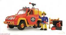 Simba Strażak Sam Pojazd z figurką 1167