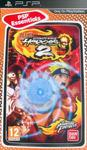 Naruto Ultimate Ninja Heroes 2 PSP