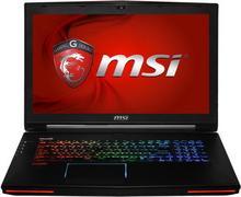 MSI GT72 6QD-218XPL 17,3