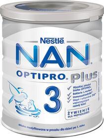 Nestle NAN OPTIPRO Plus 3 800g