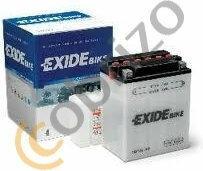 Exide YB12AL-A 12Ah/150A
