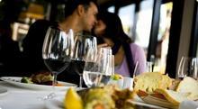 Romantyczna kolacja we dwoje - Wrocław