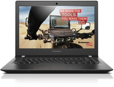 """Lenovo ThinkPad E31-70 13,3\"""", Core i3 2,0GHz, 4GB RAM, 500GB HDD + 8GB SSD (80KX019YPB)"""