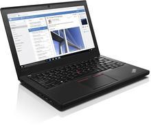 "Lenovo ThinkPad X260 12,5"", Core i7 2,6GHz, 16GB RAM (20F540H9LD)"