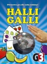 G3 Halli Galli
