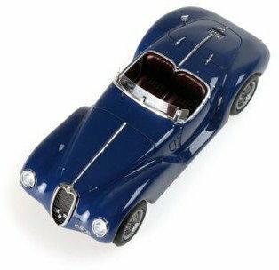 Minichamps Alfa Romeo 6C 2500 SS Corsa
