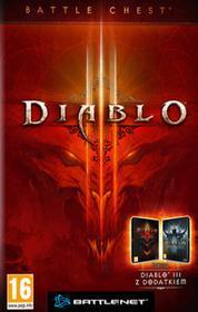 Diablo 3 Battlechest PL (PC) Battle.net