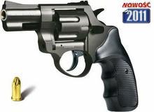 Zoraki Rewolwer alarmowy K-6L 2,5, kal. 6mm LONG, czarny, okładzina czarna