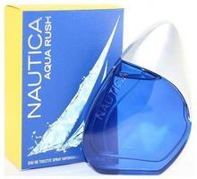 Nautica Aqua Rush 50ml Woda toaletowa 63301