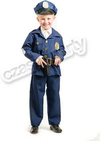 Przebranie dziecięcy POLICJANT 1 kpl.