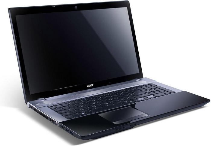 "Acer Aspire V3-772G 17,3"", Core i7 2,2GHz, 8GB RAM, 1000GB HDD (NX.M8SEP.002)"