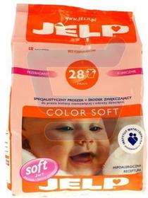 Jelp POZOSTALI proszek do prania 2.24 kg Color Soft