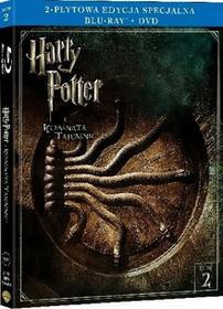 Harry Potter i Komnata Tajemnic 2-płytowa edycja specjalna) Blu-Ray) Chris Columbus