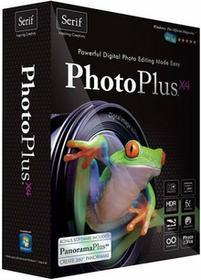 Serif PhotoPlus X4 Nowa licencja
