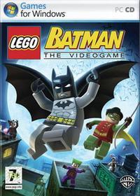 Lego Batman The Videogame PC