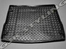 REZAW-PLAST Mata bagażnika Standard Ford Focus Kombi 2005-2011 100417
