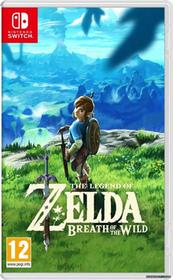 The Legend of Zelda: Breath of the Wild NSWITCH