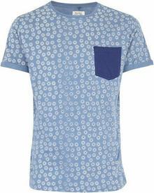 Blend koszulka - T-Shirt Copen Blue (74605) rozmiar: XL