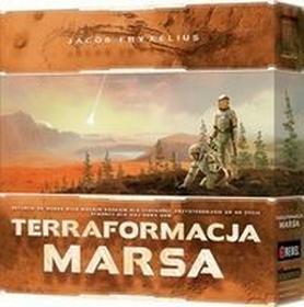 RebelTerraformacja Marsa