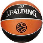 Spalding Piłka do koszykówki Euroleague Legacy 7 3001512010317