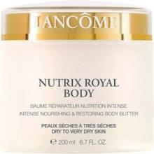 Lancome Nutrix Royal Body Intense Nourishing and Restoring Body Butter Masło do ciała 200ml