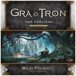 Galakta Gra o Tron: Gra Karciana - Wilki Północy
