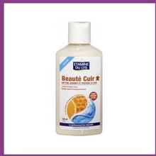 EDL Mleczko do czyszczenia i pielęgnacji wyrobów ze skóry z woskiem pszczelim