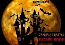 Escape Room - gry logiczne - Kraków - Zamek Drakuli - 4 osoby