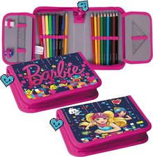 Starpak Piórnik Barbie 375308