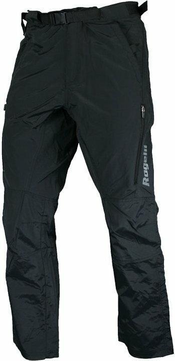 Rogelli CASERTA - luźne długie Spodnie MTB
