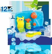 Dumel Discovery Kąpielowi Przyjaciele 43150